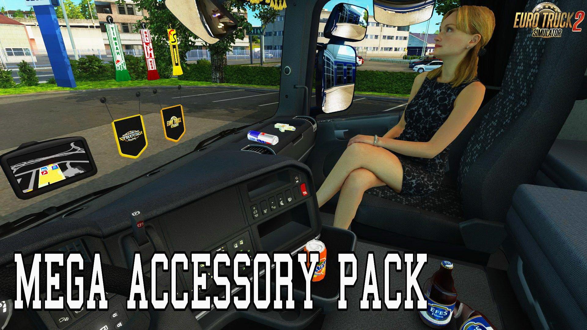 SiSL's Mega Pack + Star Wars DLC v2 65 by SiSL (1 31 x