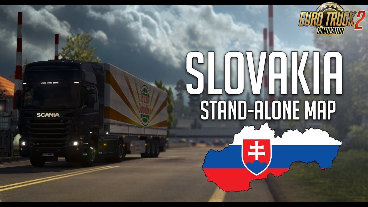 Download game euro truck simulator 2 v 1 30 | Download Euro