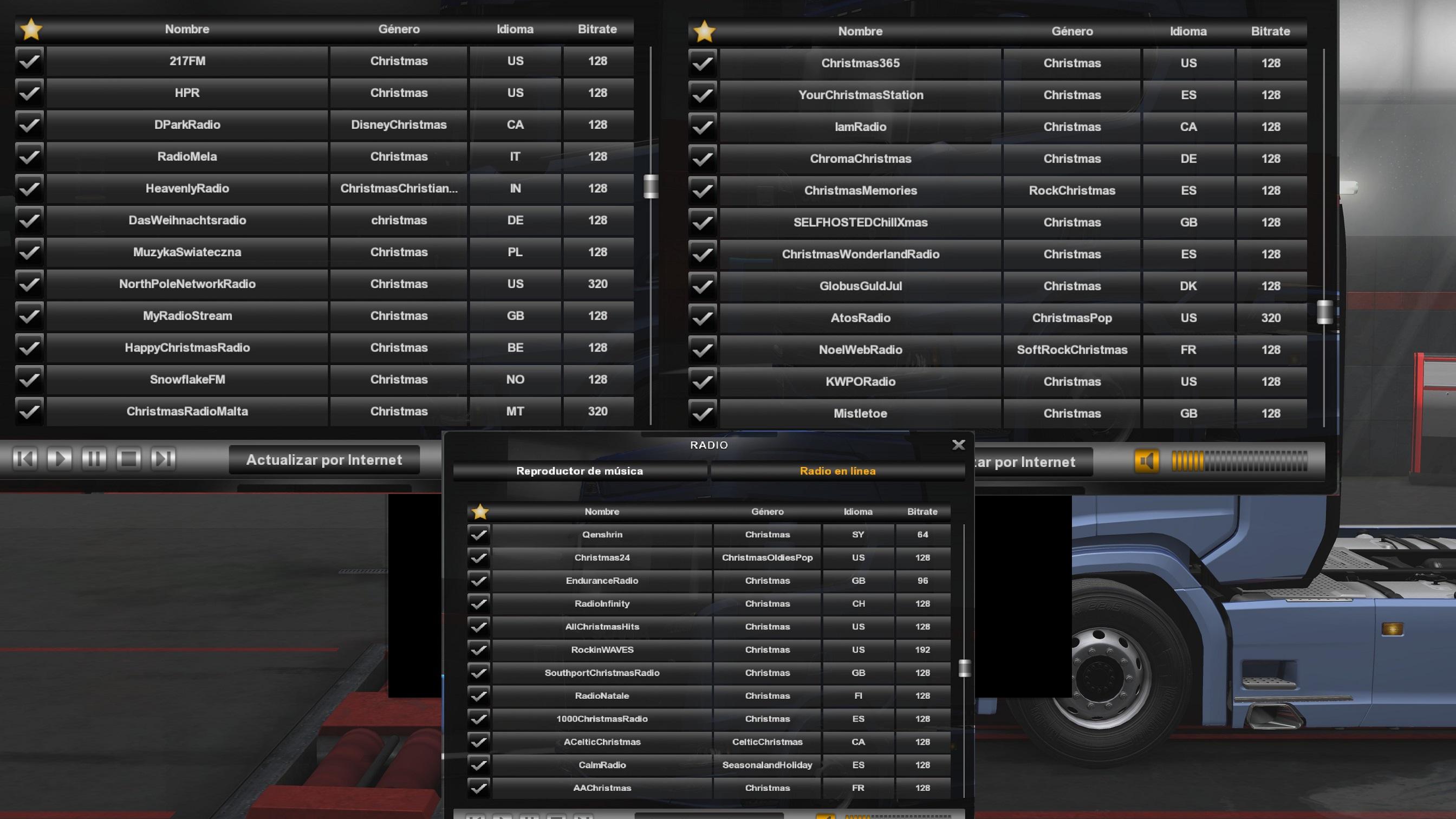 ETS2 mods | Euro truck simulator 2 mods