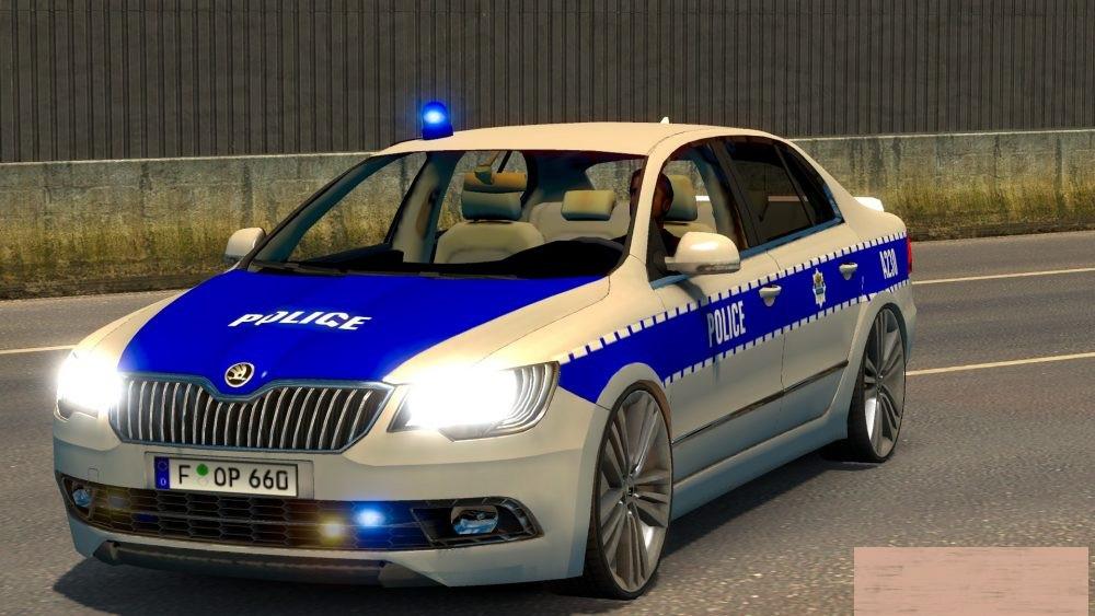 skoda rs ETS 2 mods 1300459 - salonurody.info