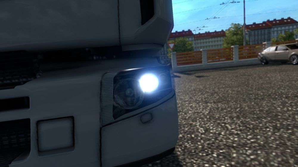p xenon with lights bulb factory cars lighting for fits s