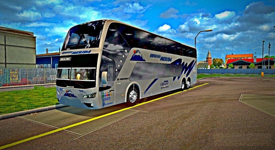 euro truck simulator 2 mod bus v1 00 download