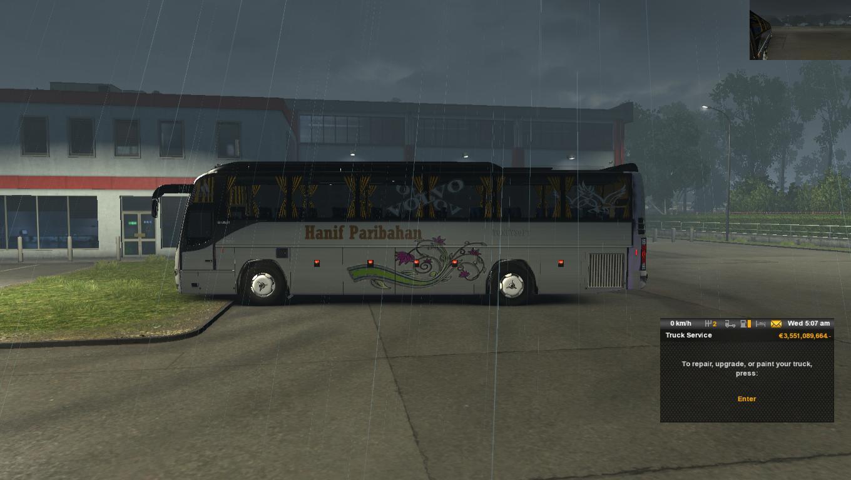 B12BTX Bus+Passenger mods+ Hanif Bus skin BD HD [1 31 x