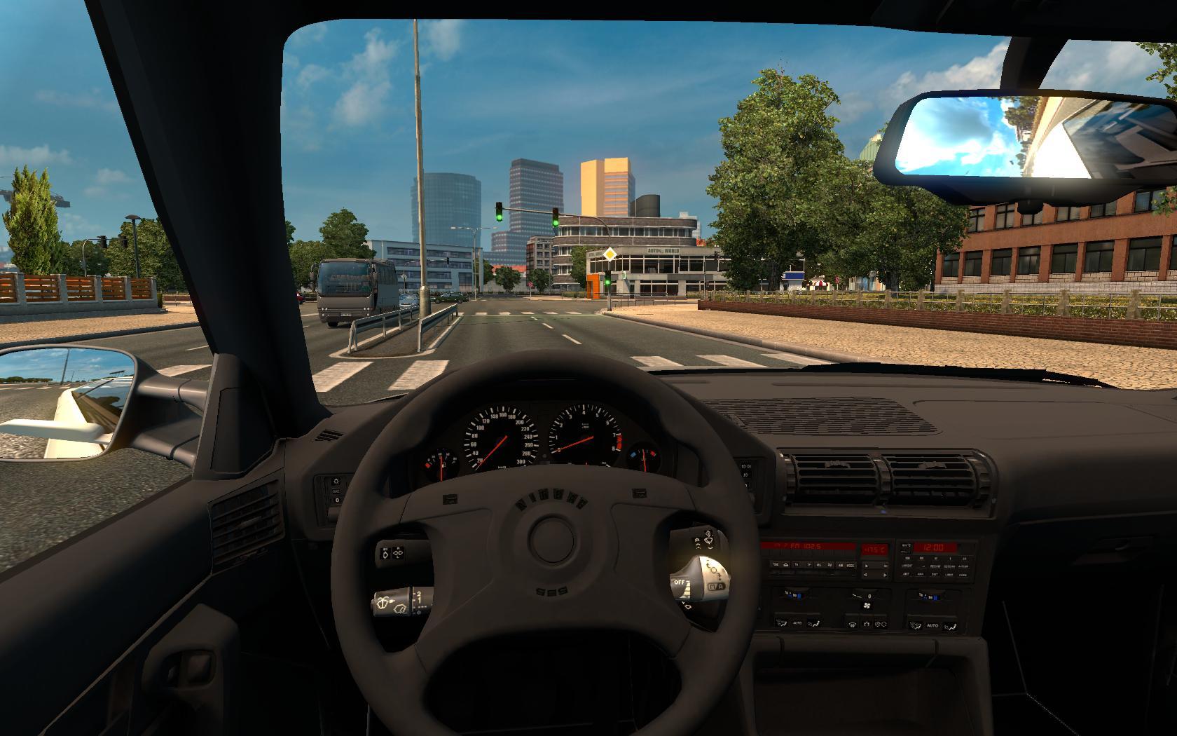 Toyoya Chaser Tourer Ets2 Mods Euro Truck Simulator 2