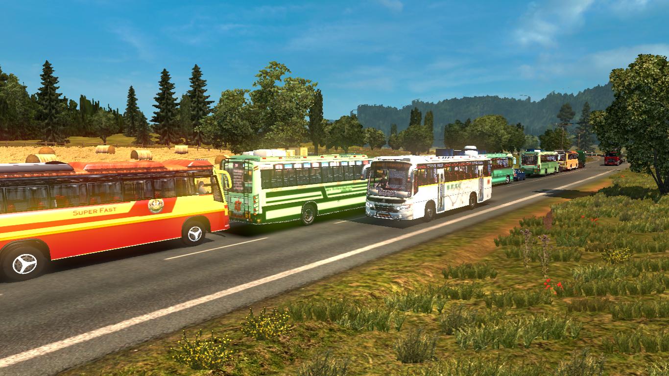 keralabusdesign – Bus Designs & Game Mods