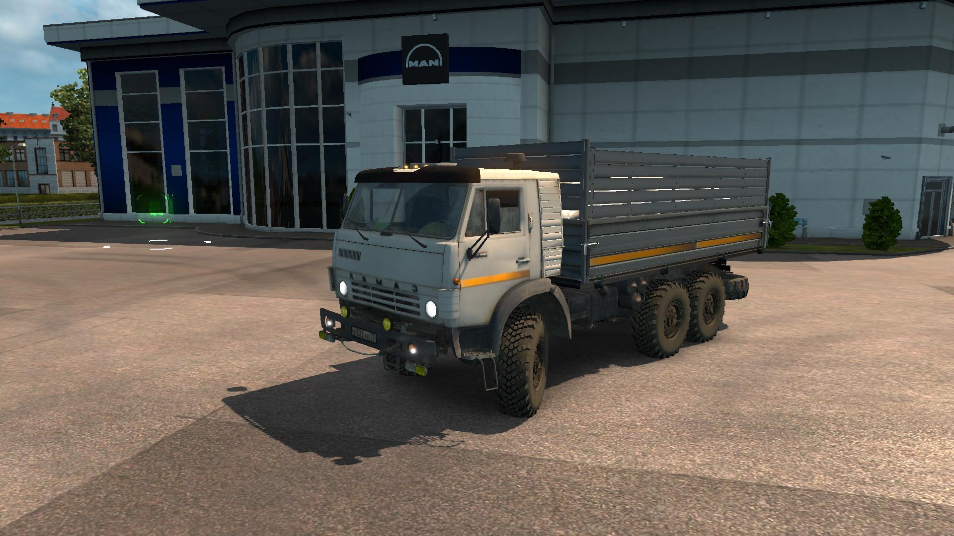 Truck Mods – keralabusdesign