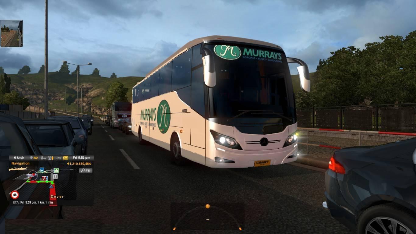 客车 欧卡中文网 致力于为国内玩家提供免费的mod下载服务