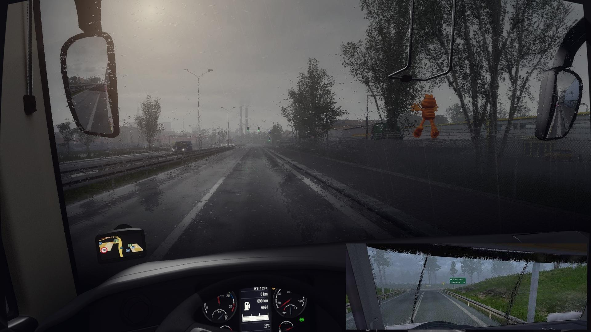 Pro mods 1 32 download | PROMODS 2 30 UPDATE  2019-03-26