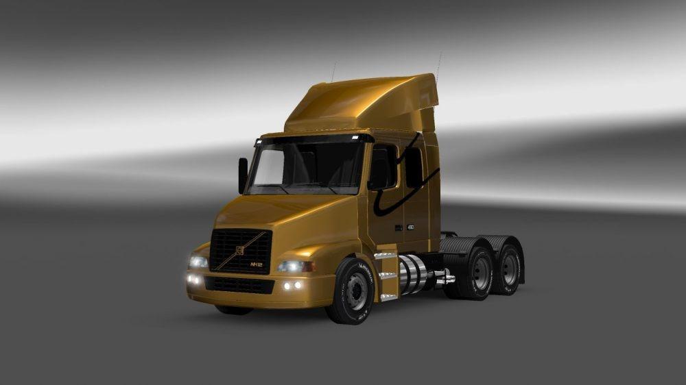 Volvo Dealers Nh >> Volvo Nh 12 Ets2 Mods Euro Truck Simulator 2 Mods