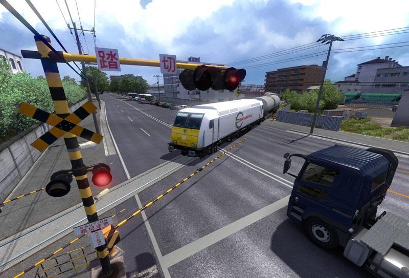 🔥 Euro truck simulator 2 1 31 download demo   Euro Truck