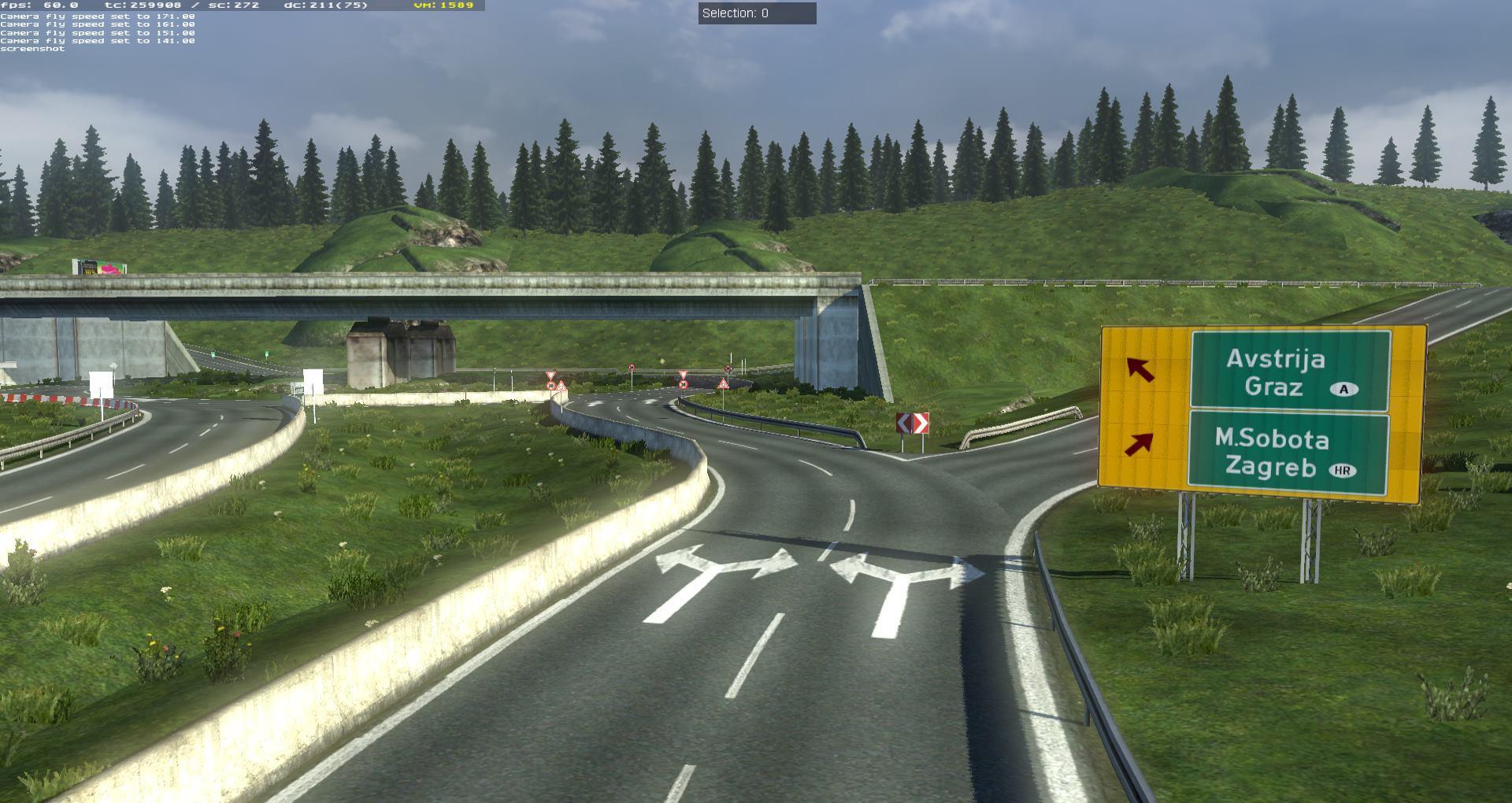 Mha Pro Map Eu V1 9 1 17 X Ets2 Mods Euro Truck Simulator 2 Mods Ets2mods Lt