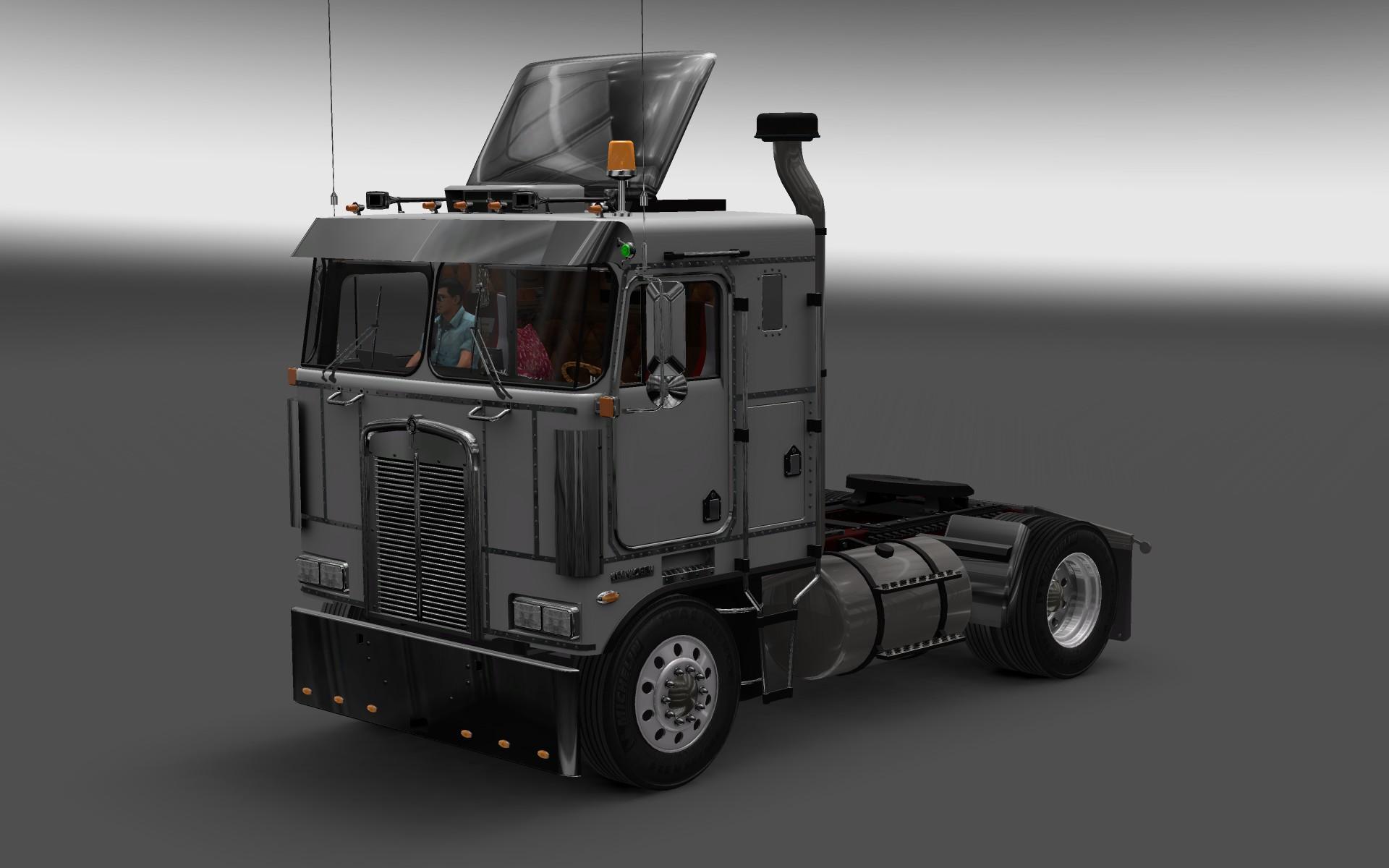 kenworth k100 v5 0 ets2 mods euro truck simulator 2 mods ets2mods lt. Black Bedroom Furniture Sets. Home Design Ideas