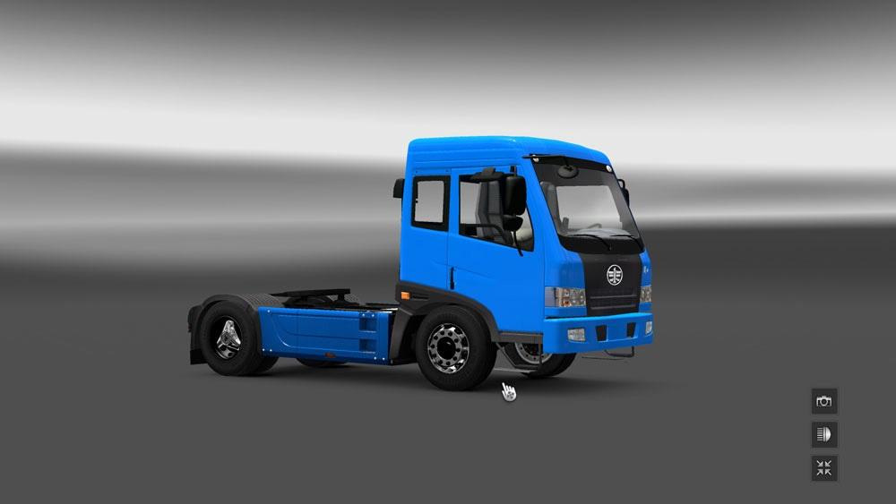 release j5k made in china ets2 mods euro truck. Black Bedroom Furniture Sets. Home Design Ideas