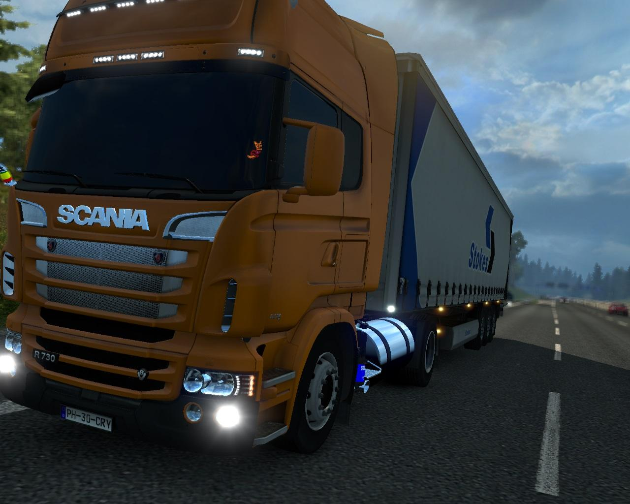 scania r edit ets2 mods euro truck simulator 2 mods. Black Bedroom Furniture Sets. Home Design Ideas