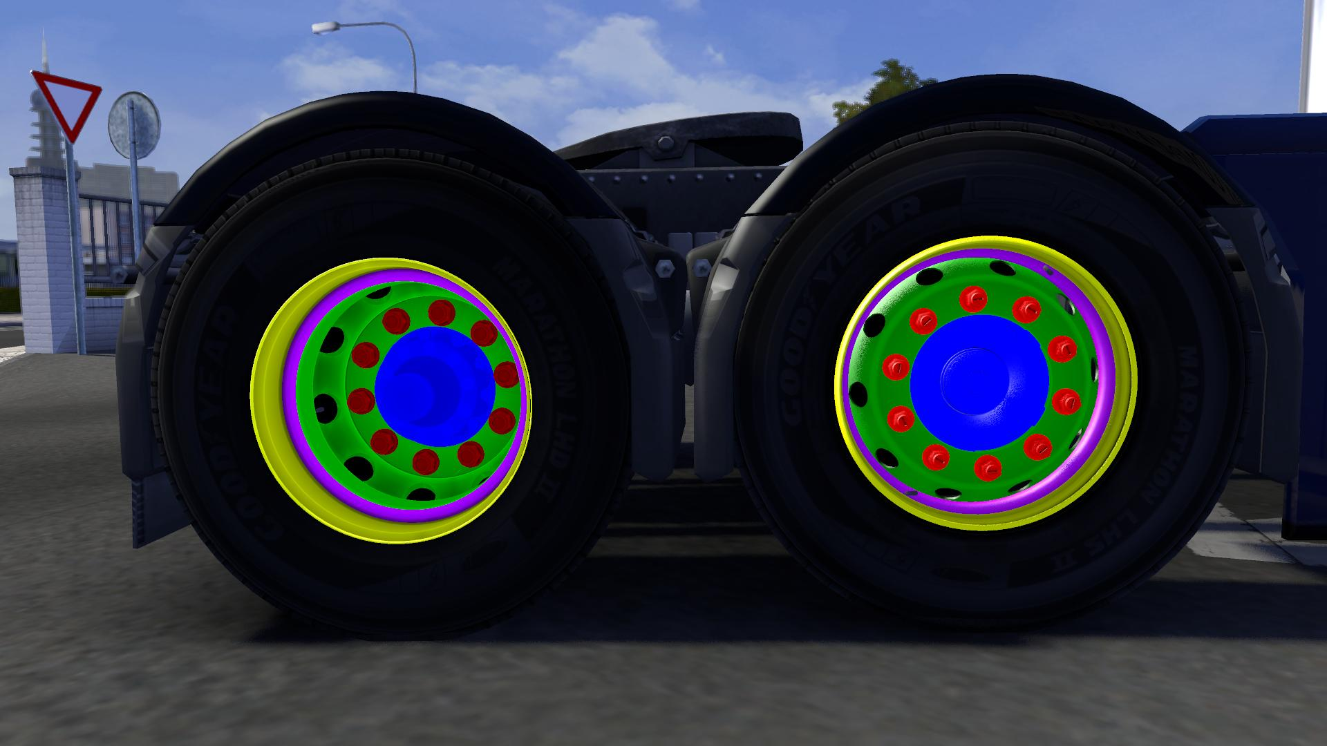 Build Your Own Rims V2