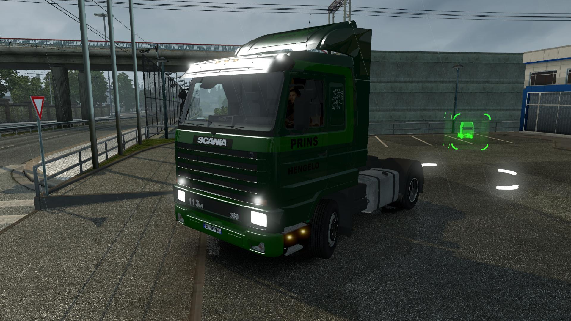 scania 143m 420 ets2 mods euro truck simulator 2 mods. Black Bedroom Furniture Sets. Home Design Ideas