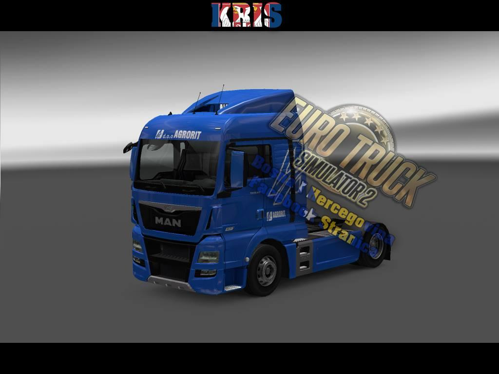 VOLVO FH 2013 BEYONCE AND JAY Z SKIN FOR ETS2 -Euro Truck