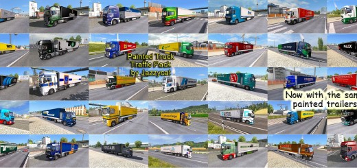 painted-truck-traffic-pack-by-jazzycat-v2-0_1