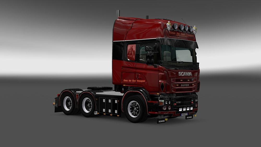 Scaniarjlvandermeerskin1: Scania Truck Wiring Diagrams At Jornalmilenio.com
