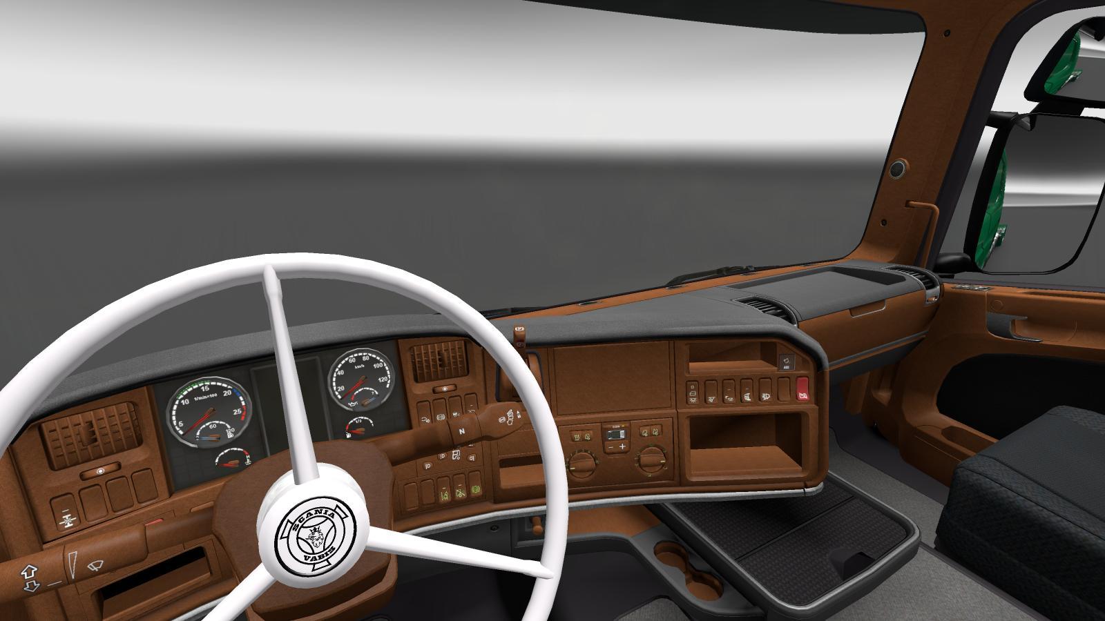 OTOOLES COMBO PACK BUSSBYGG TRAILER SKINS -Euro Truck