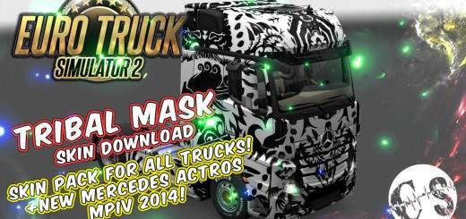 tribal-mask-skin-pack-for-all-trucks_1