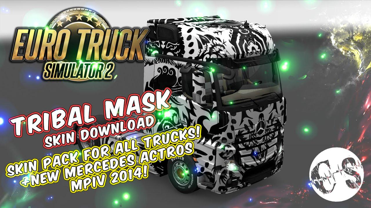 tribal-mask-skin-pack-for-all-trucks_1