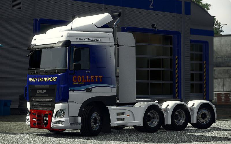 CHASSIS ADDON DAF E6 1.4 Heavy-haulage-chassis-addon-for-daf-e6-1-4_2
