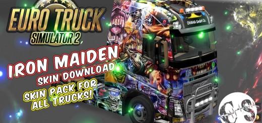 iron-maiden-skin-pack-for-all-trucks_1