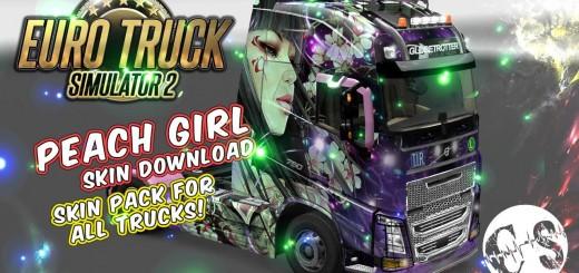 peach-girl-skin-pack-for-all-trucks_1