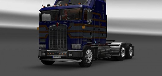 Kenworth Archives | ETS2 mods | Euro truck simulator 2 mods