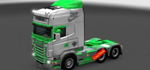 scania-rjl-v8-green-and-gray-nike-skin_1