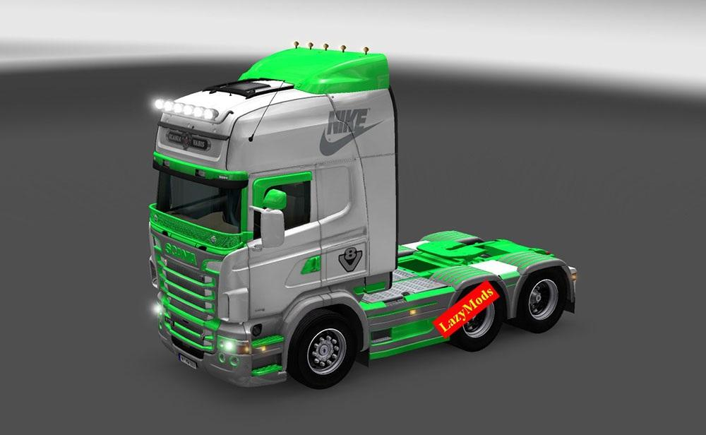 scania-rjl-v8-green-and-gray-nike-skin_1