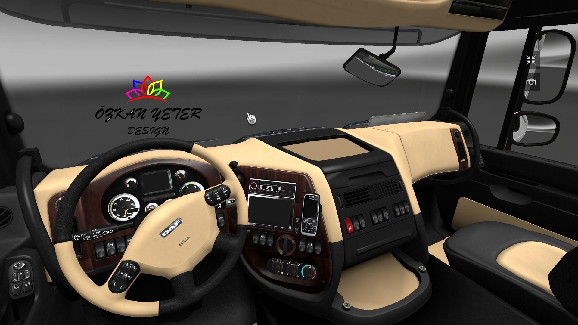 DAF Archives | ETS2 mods | Euro truck simulator 2 mods - ETS2MODS.LT