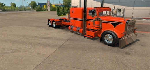peterbilt-389-custom-orange-skin_1