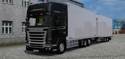 Streamline Archives | ETS2 mods | Euro truck simulator 2 mods