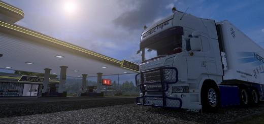 Streamline Archives | ETS2 mods | Euro truck simulator 2 mods