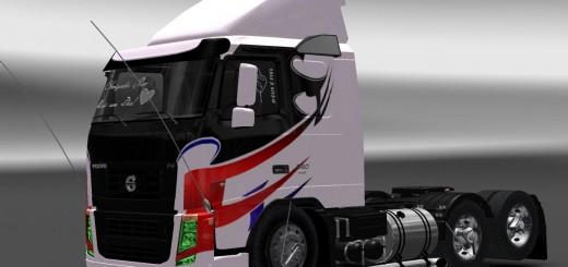 volvo truck tuning