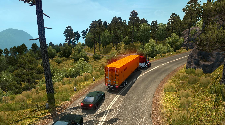 Australia Map Ets2.Australia Tasmania Map V5 2 Ets2 Mods Euro Truck Simulator 2