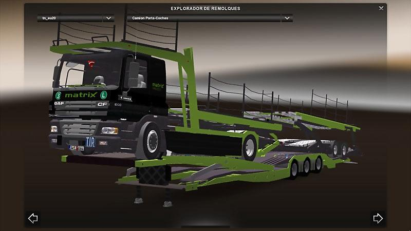 europe trailers pack v2 0 ets 2 mods   euro truck