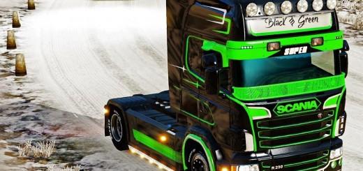 black-green-extreme-paint-job-for-scania-rjl_1