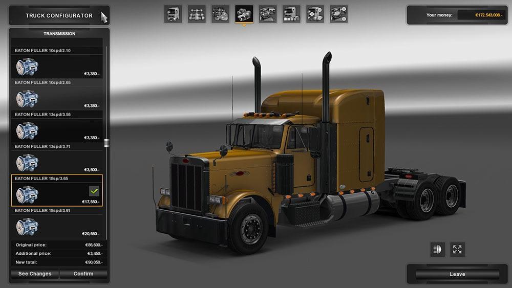 Enjoyable Peterbilt 379 Engine Sound Mod Ets2 Mods Euro Truck Simulator 2 Wiring Cloud Oideiuggs Outletorg