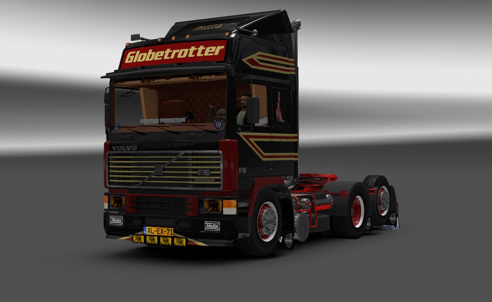 скачать моды euro truck simulator 1.22