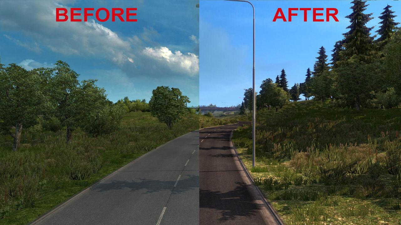 how to add texture maps to ets2
