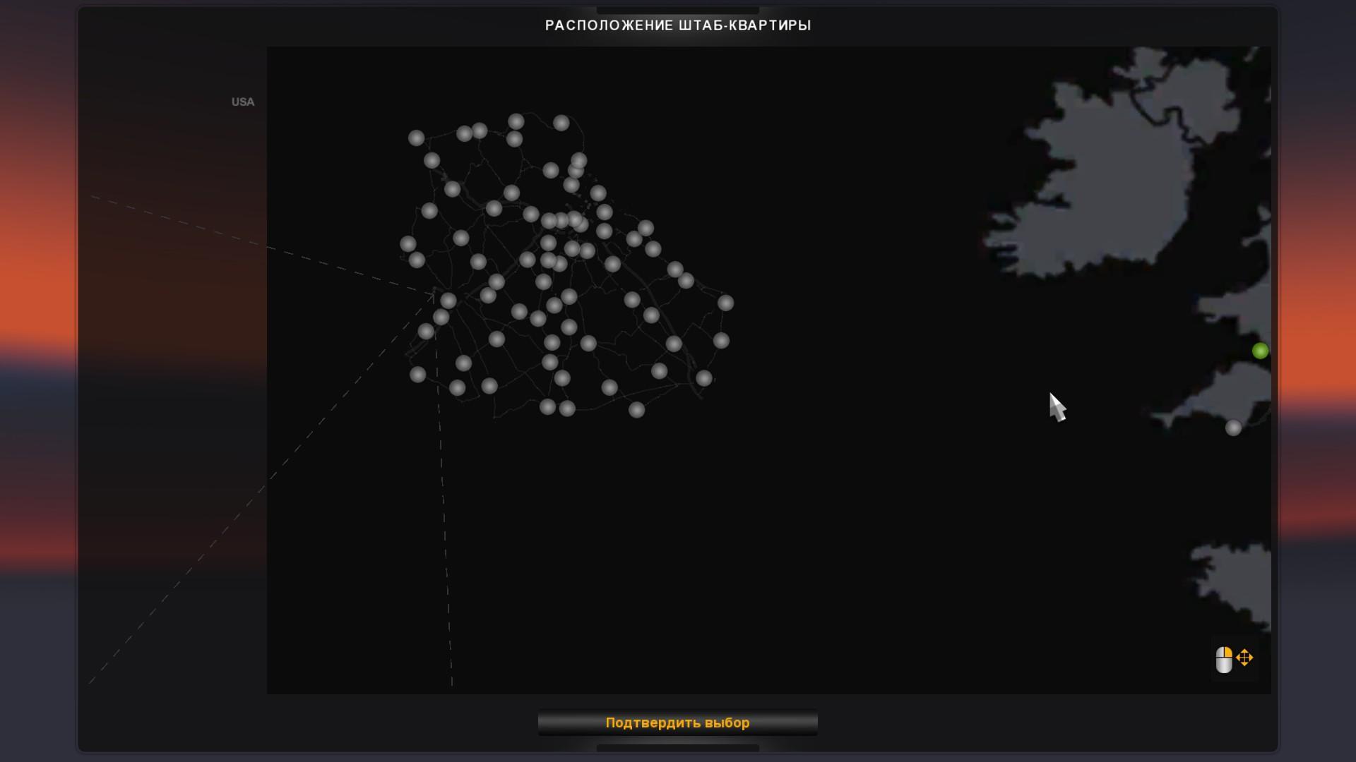 Mario Map Europe America Russia 1 23 Ets2 Mods