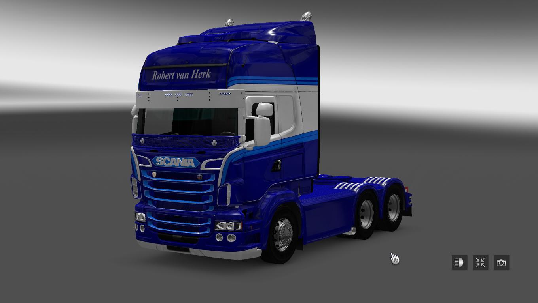 SEXY GIRL SKIN V1.0 | ETS2 mods | Euro truck simulator 2