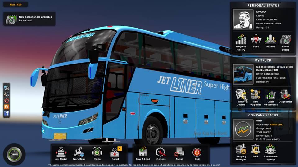 REPLACE PLATFORM ID ZMODELER 3 V2 | ETS2 mods | Euro truck simulator