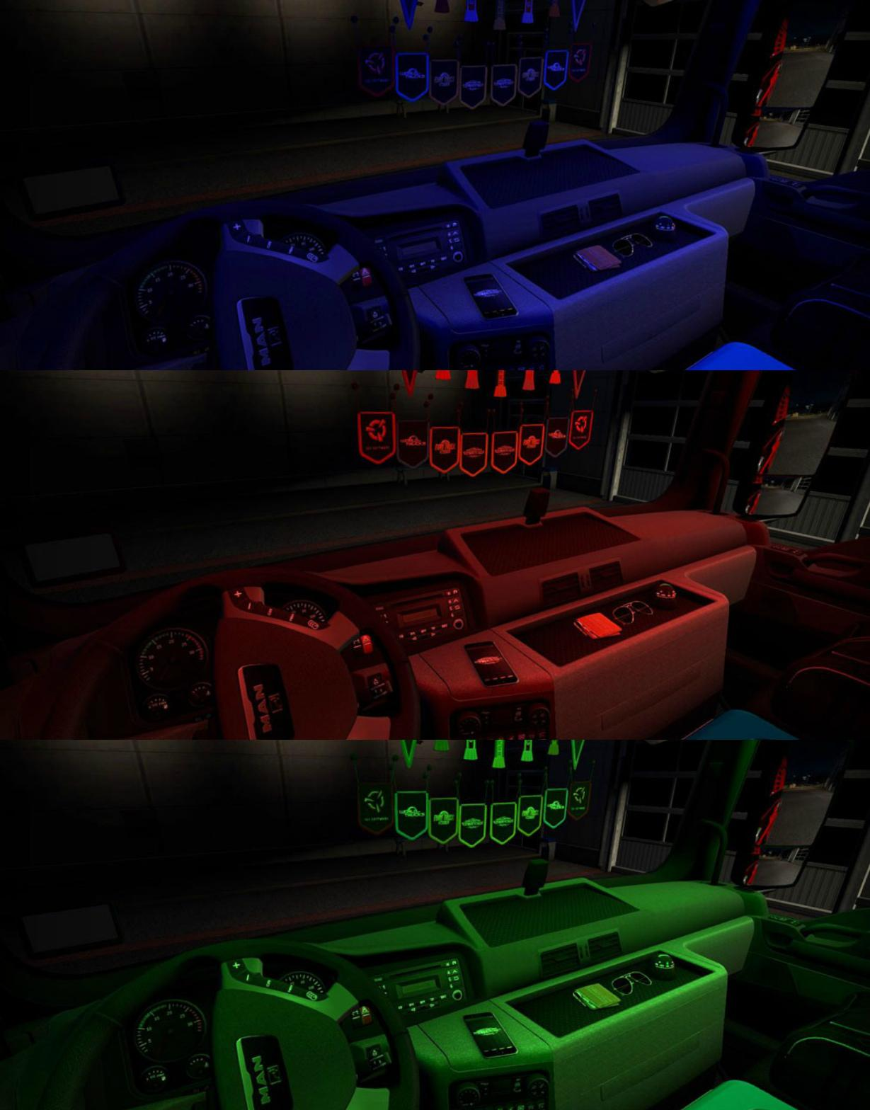 Interior Lights Animated V0 5 Beta