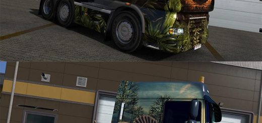 prehistoric-paint-jobs-pack-for-daf-xf-by-50k-1-24_1