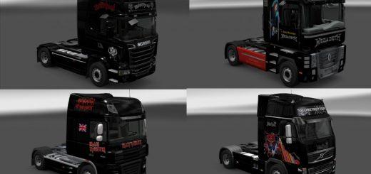 heavy-metal-skins-for-daf-xf-fh16-stream-magnum-trailers-1-24-x-1-24-xx_1