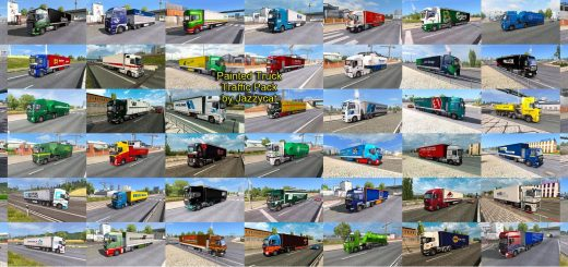 painted-truck-traffic-pack-by-jazzycat-v2-3_1